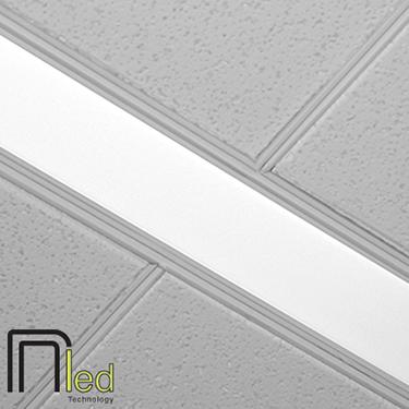Regolo GRID LED  sc 1 st  Nulite Lighting & Products - Nulite Lighting azcodes.com